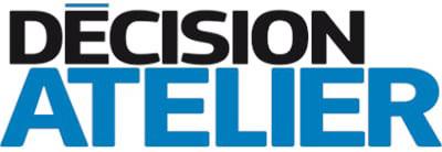 Logo décision atelier