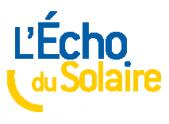 logo l'écho du solaire