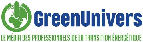 logo green univers