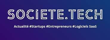 logo société.tech